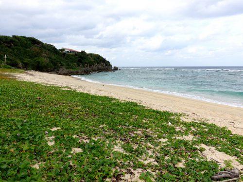 崎山ビーチ(周辺)